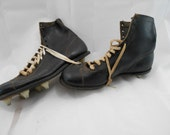 1950s Magnus Football Cleats - In amazing condition