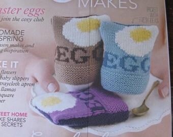 Mollie Makes Magazine Issue 12 Like new back issue destashing craft room