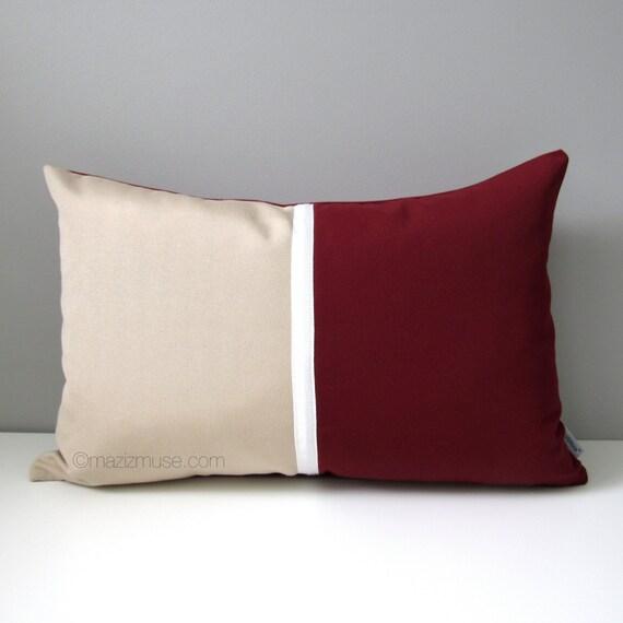 housse de coussin exterieur maison design. Black Bedroom Furniture Sets. Home Design Ideas