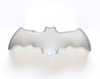 Bat Cookie Cutter, Halloween Cookie Cutter