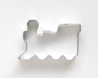 Train Cookie Cutter, Thomas Train Engine Party, Locomotive Cookie Cutter