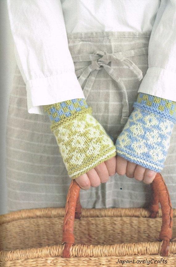 Circular Needle Knitting, Kotomi Hayashi - Japanese Knit ...