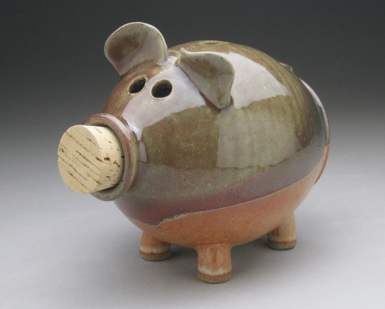 Handmade Piggy Bank 28 Images Seconds Sale Ceramic Piggy Bank Handmade Piggy Bank Blue