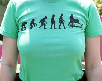 Evolution Cargo T-shirt