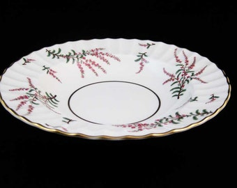 """Royal Worcester DUNROBIN Salad Plate 8-1/8"""""""