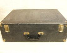 Suit Case , Salesman Case , Sample Case , Hard Case , Hard Shell Case , Black , Storage Case , Storage , Organization , Travel Case , Large