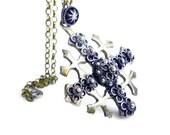 Jerusalem Sterling Maltese Cross Israel Silver 985 Religious Vintage Jewelry