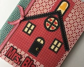 PERSONALIZED Teacher's Composition book