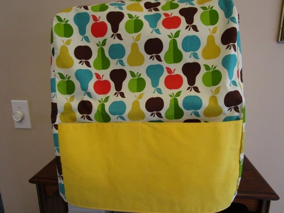 Kitchenaid Mixer Cover Pattern Easy Sewing By Kathiesewhappy
