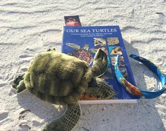 Sea Turtle Headband