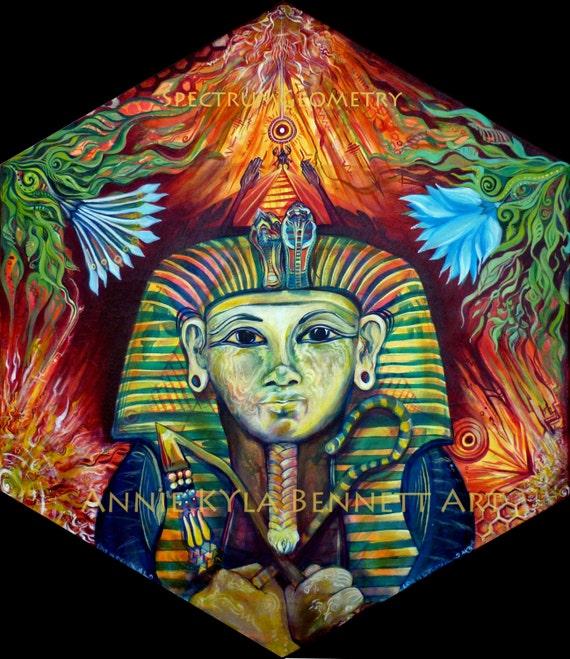 Psychedelic Craft Tut