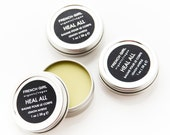 Heal All | Hand Salve | Remedy Collection
