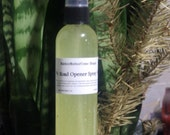 Road Open Spray Mist Wicca Spirituality Pagan Ritual Ceremonies Metaphysical MaidenMotherCrone