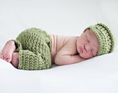 Baby Boy Crochet Set| Newborn Boy Photo Outfit |Infant Boy Crochet Outfit| Crochet Clothes|  Baby Boy Clothes| Pants Set |Coming Home Outfit