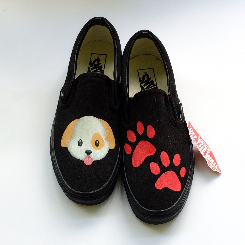 Vans Fog Shoes