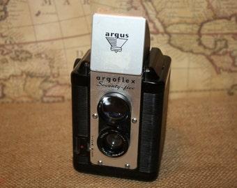 Vintage camera Argus Argoflex Seventy-five - item #1124