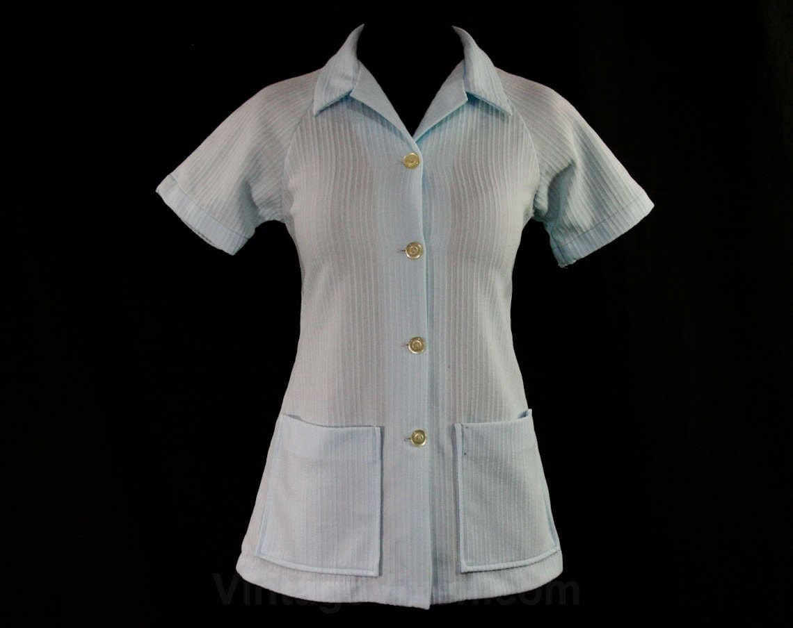 Diner Uniform Pattern Size 4 Retro Diner Uniform