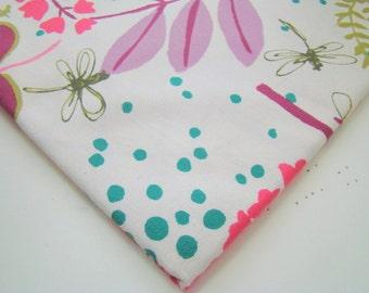 Alexander Henry Birdsong Fabric, OOP, Rare