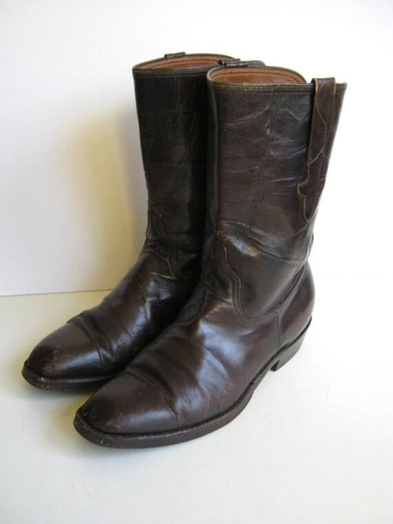 Simple Lucchese Womenu0026#39;s Coffee Lunar Calf Savina Ankle Short Cowboy Boot