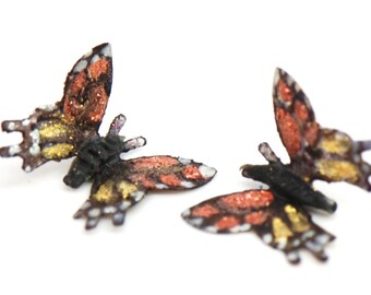 1:12  Scale Miniature Monarch Butterfly