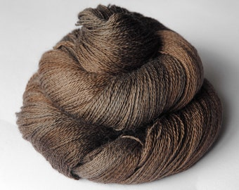 Petrified tree - BabyAlpaca/Silk Lace Yarn