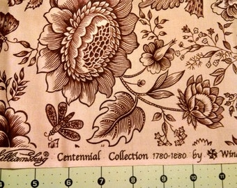 Williamsburg - Centennial Collection 1780-1880 for Windham Fabrics 1 Yard