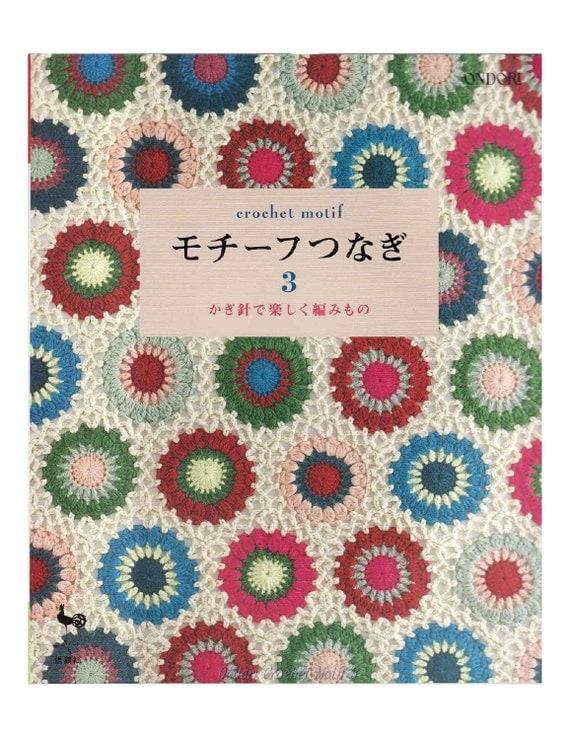 Japan Crochet Pattern Free Download