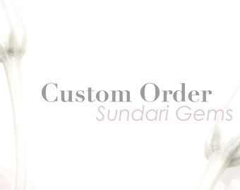 Special Order Listing for CE
