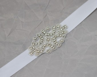 bridesmaid belt bridesmaid sash bridal belt wedding belt