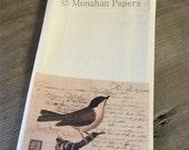 Bird on a Branch Tea Towels X314 - Houseware - Kitchen - Gift - Bird