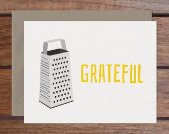 Grateful Set (8 Cards)