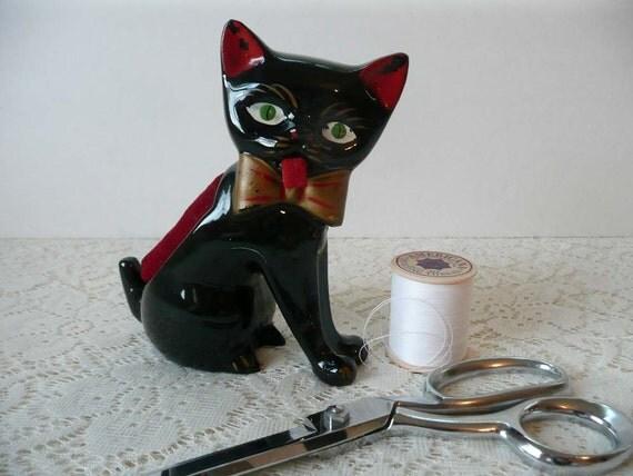 pin 3d black cat - photo #21