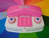 Sweet Secrets Phone Nursery Playset (1985)