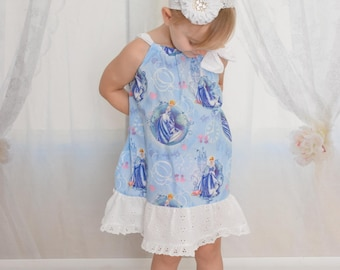 toddler 3T Cinderella dress