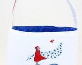 Little Red Riding Hood Children's Purse
