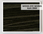 KOHL 3900 Weeks Dye Works WDW hand-dyed embroidery floss cross stitch thread at thecottageneedle.com