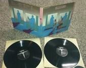 Ella Fitzgerald & Louis Armstrong 2 LP Record Set (Vinyl)