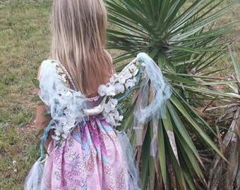 Childrens Fairy Wings