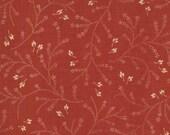 French General Favorites - Clochette Red - Moda