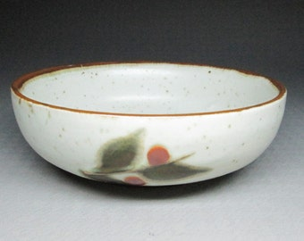 ONE / 1 otagiri bittersweet soup / cereal bowl there are 6 available pottery stoneware japan