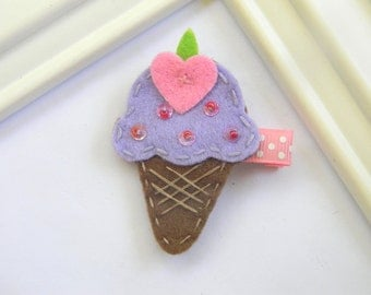 Ice Cream Clippie