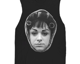 Divine as Dawn Davenport in Female Trouble Sleeveless Tee