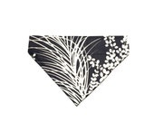 Dog Bandana, Large Over t...