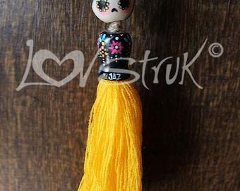 Frida Sweet Tassel Doll