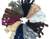 "50PC ""Hannah"" No Crease Hair Ties B00W6PST9G"