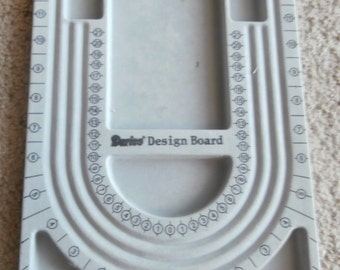 Beader Design Board for Jewelry