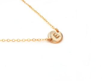 Letter Bracelet- bridesmaids gift - mother baby