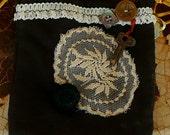 Boho Bag Gift Bag Hobo Bag Gypsy Bag Bohemian Bag Tote Recycled Upcycled #22