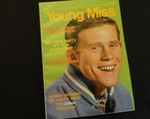 """Vintage 1974 Ron Howard Cover of  """"Young Miss"""" Magazine - 5 page Happy Days with Ron Howard Article, stories, fashions and more, 74 pages"""