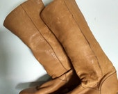 Frye 70s Knee high Boots 8.5